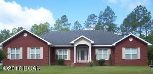 2344 Boswell Rd, Bonifay, FL 32425