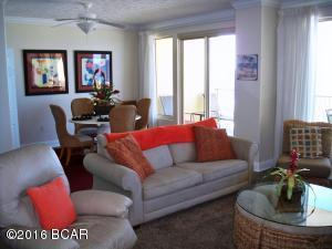 8715 Surf Dr #505B, Panama City Beach, FL 32408