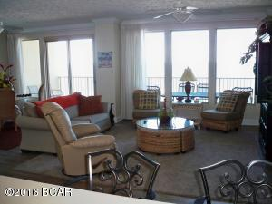 8715 Surf Drive #505B, Panama City Beach, FL 32408