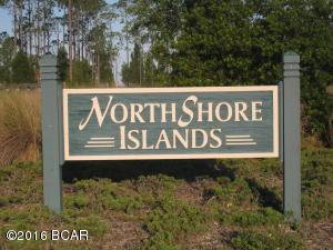 Lot 6 Southshore Islands Road, Panama City, FL 32405