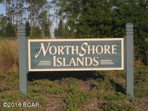 Lot 7 Northshore Islands Road, Panama City, FL 32405