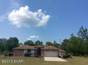 2199 Sunny Hills Blvd, Chipley, FL 32428