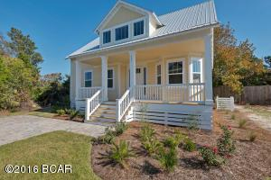 483 Paradise Blvd, Panama City Beach, FL 32413