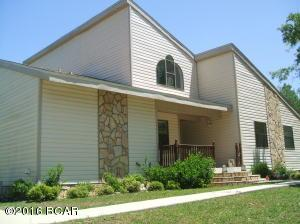 0 Providence Church Rd, Grand Ridge, FL 32442