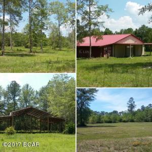 29 7 Acres Hwy 162 173, Bonifay, FL 32425