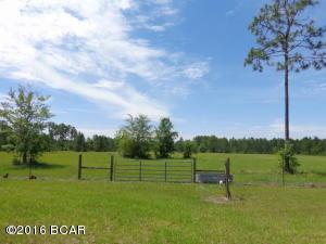 847 NW County Road 274, Fountain, FL 32438