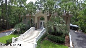 4320 Bingoose Lane, Lynn Haven, FL 32444