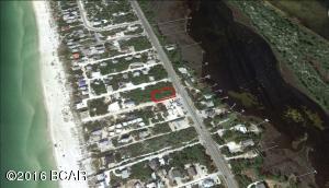 1 Tobago Drive, Cape San Blas, FL 32456