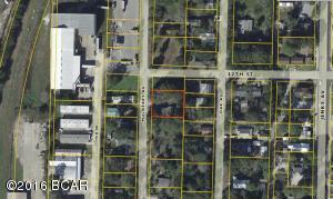 1136 Mulberry Ave, Panama City, FL 32401