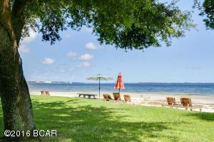 2100 W Beach Dr #F102, Panama City, FL 32401