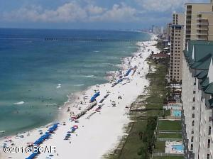 9900 S Thomas Dr #1801, Panama City Beach, FL 32408