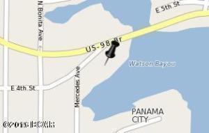 00 E 6th Street, Panama City, FL 32401
