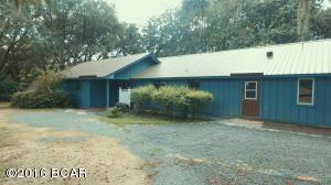 15207 Highway 77, Southport, FL 32409