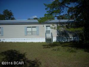 4520 NW Baker Rd, Altha, FL 32421