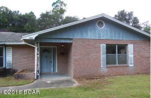 728 Orange Street, Chipley, FL 32428