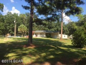 825 Jones Court, Chipley, FL 32428
