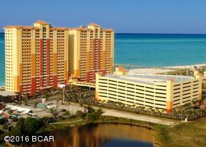 15817 Front Beach Road #1-1502, Panama City Beach, FL 32413