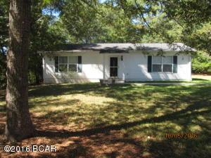 2777 Jefferson St, Marianna, FL 32448