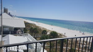 9850 Thomas 502e Drive #502E, Panama City Beach, FL 32408