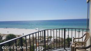 9850 Thomas 502e Dr #502E, Panama City Beach, FL 32408