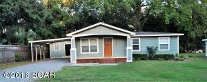 1207 New York Ave, Lynn Haven, FL 32444