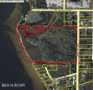 00 Smith Rd, Southport, FL 32409