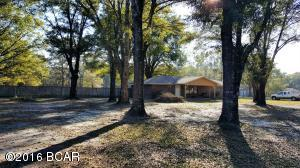 6412 Campflowers Road, Youngstown, FL 32466