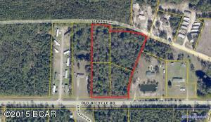 0000 Old Bicycle Rd, Panama City, FL 32405