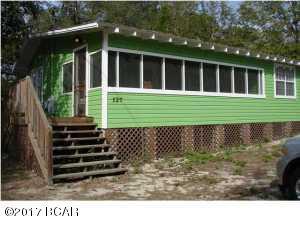127 N James AvePanama City, FL 32401