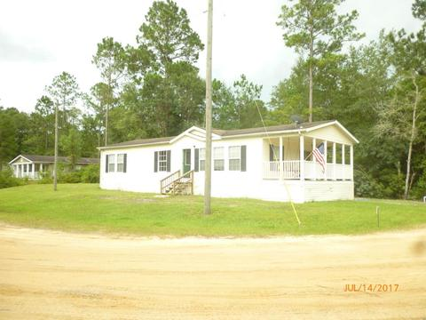 18238 Railroad, Fountain, FL 32438