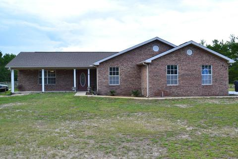 835 Skunk Valley Rd, Southport, FL 32409