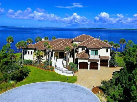 4201 Northshore Islands RdPanama City, FL 32405