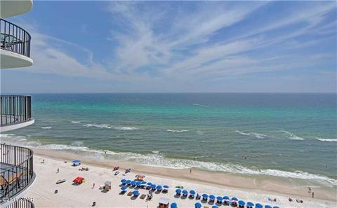 6201 Thomas Dr 1406 Panama City Beach Fl 32408
