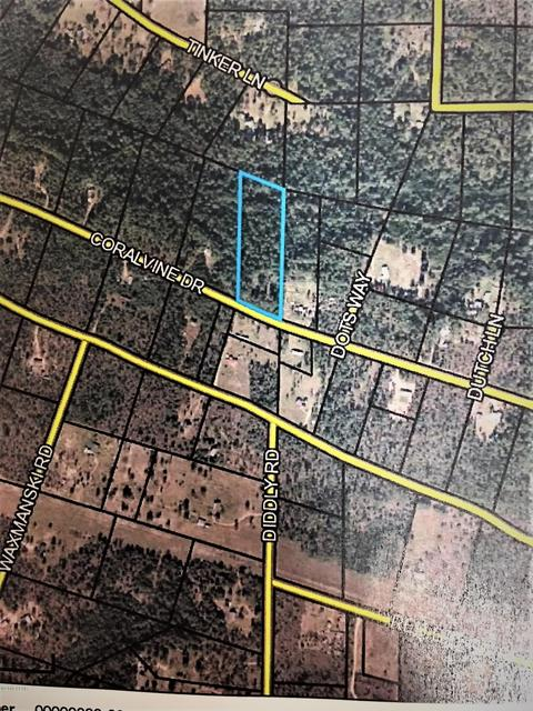 Chipley Fl Map on