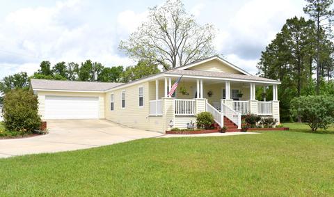 Awe Inspiring 3466 Highway 79 Vernon Fl 32462 Mls 682467 Movoto Com Home Interior And Landscaping Ologienasavecom