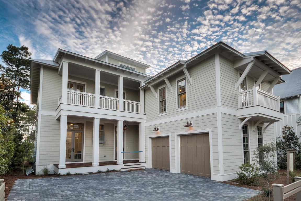 43 Blackwater Street, Santa Rosa Beach, FL 32459
