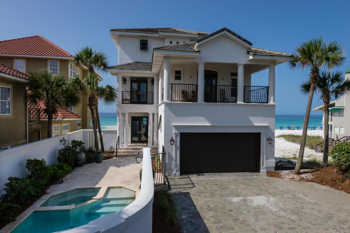 Beach House Destin Florida Part - 24: 3464 Scenic Hwy 98, Destin, FL 32541 MLS# 733338 - Movoto.com