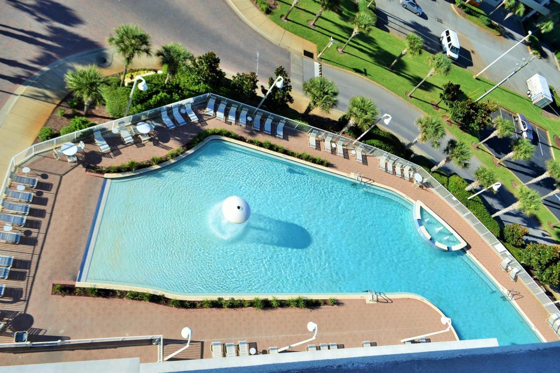 112 Seascape Drive UNIT 1107, Miramar Beach, FL 32550