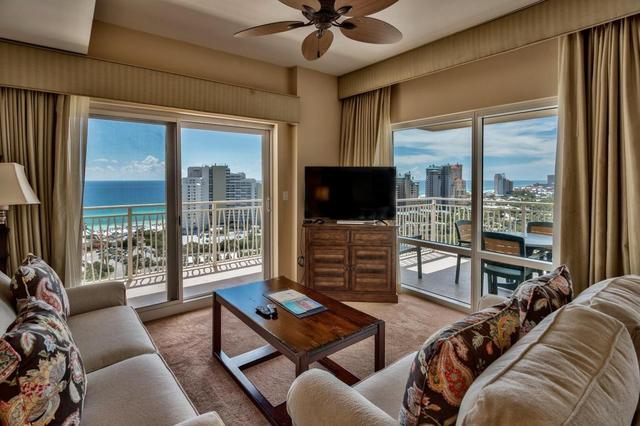 5000 S Sandestin Blvd UNIT 7502, Miramar Beach, FL 32550