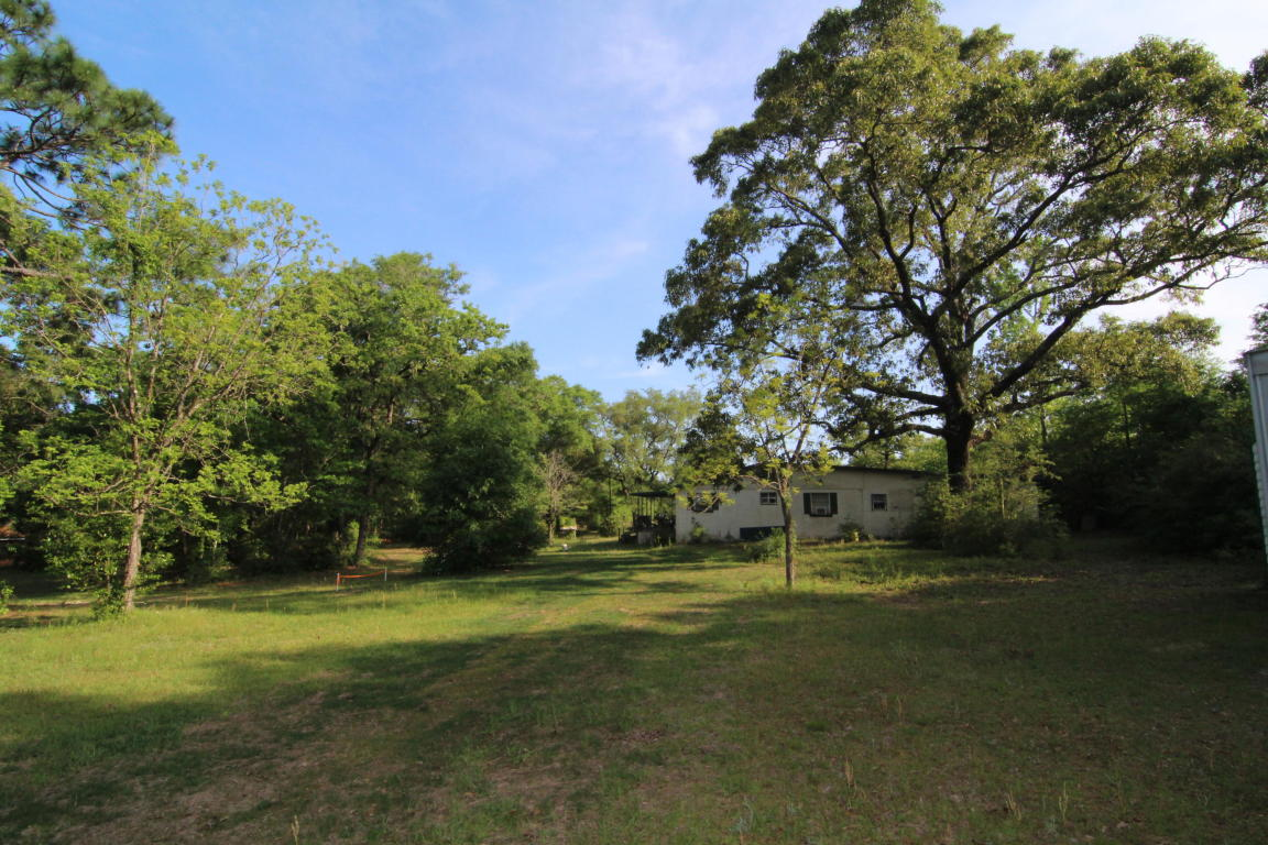 5686 Griffith Cemetery Road, Baker, FL 32531