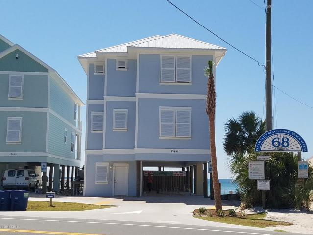 17495 Front Beach Rd, Panama City Beach, FL 32413