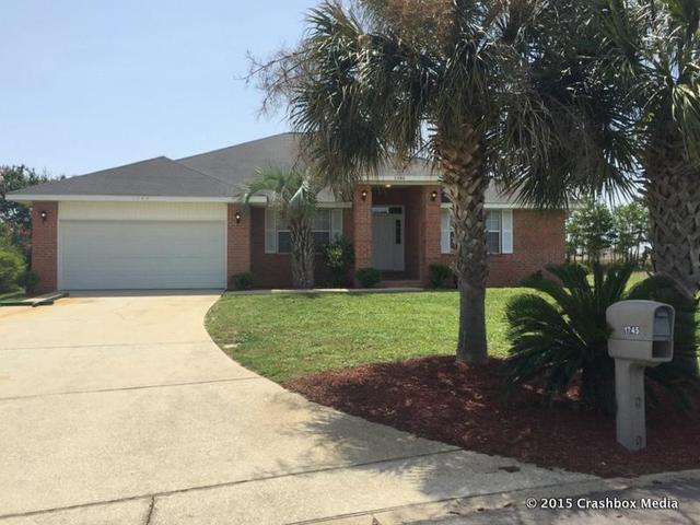 1745 Village Pkwy, Gulf Breeze, FL 32563