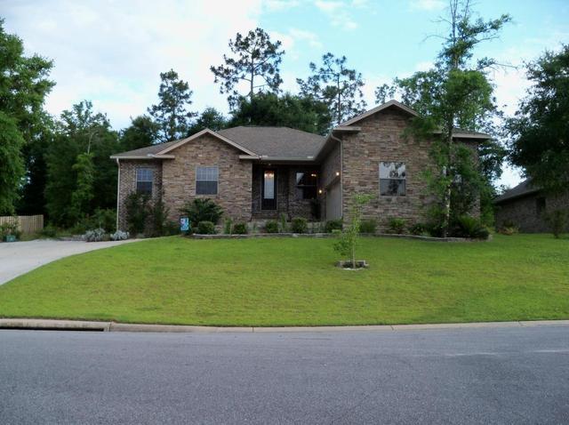 603 Red Fern Rd, Crestview, FL 32536