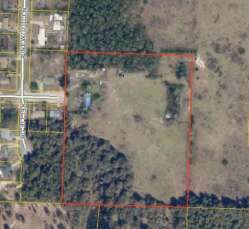 2914 Orchidcrest Drive, Crestview, FL 32539
