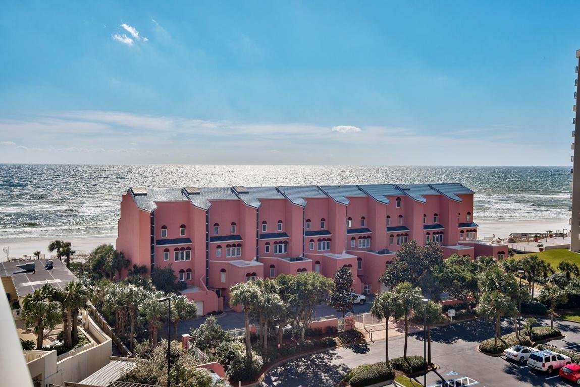 550 Topsl Beach Boulevard UNIT 609, Miramar Beach, FL 32550