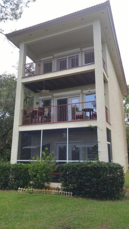 4 Mar Lago Boulevard, Santa Rosa Beach, FL 32459