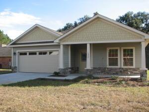 1532 Long Needle Court, Baker, FL 32531