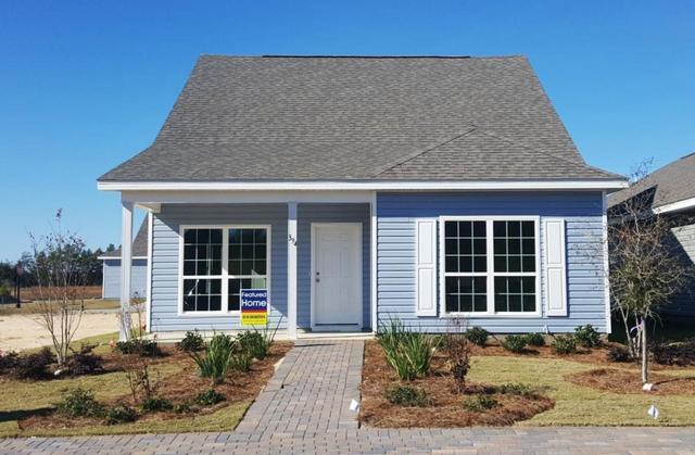 394 Fanny Ann Way, Freeport, FL 32439