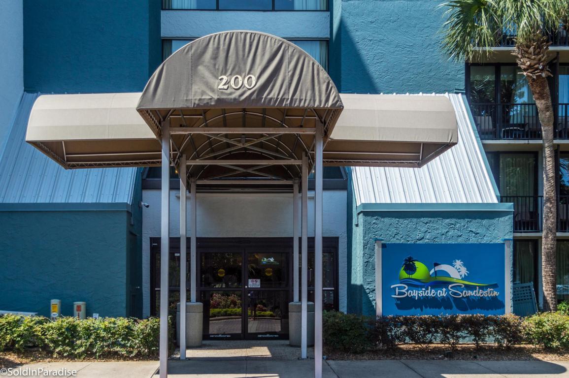 200 N Sandestin Boulevard UNIT 6769, Miramar Beach, FL 32550