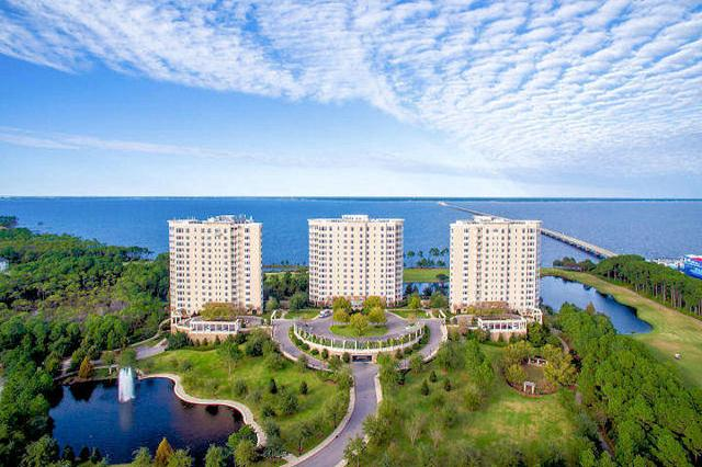 408 Kelly Plantation Dr #1410, Destin, FL 32541